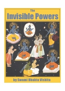 The Invisible Powers