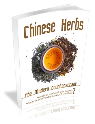 Chinese Herbs: The Modern Counteractant
