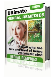 Ultimate Herbal Remedies