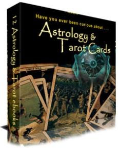 Astrology and Tarot Cards