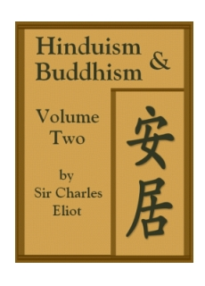 Hinduism & Buddhism: Volume 2