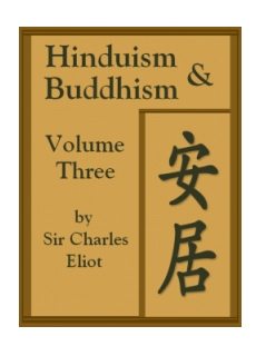 Hinduism & Buddhism: Volume 3