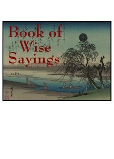 Book of Wise Sayings