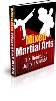 Mixed Martial Arts: The Basics of Jujitsu & MMA