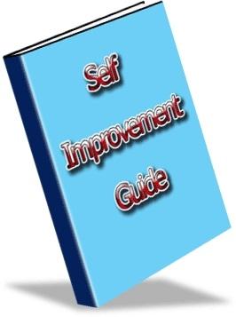 Self-Improvement Guide: Energy Healing, Meditation