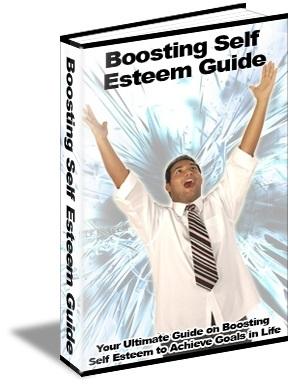 Boosting Self-Esteem Guide