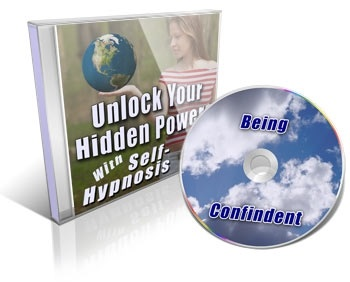 Self-Hypnosis Volume 3: Be Confident