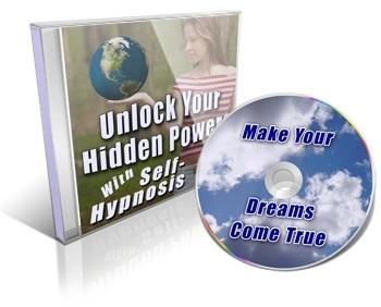 Self-Hypnosis Volume 4: Make Your Dreams Come True