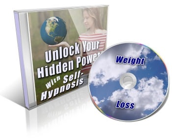 Self-Hypnosis Volume 9: Weight Loss