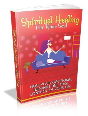Spiritual Healing For the Soul