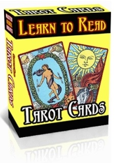 Learn To Read Tarot Cards