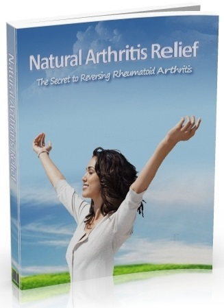 Natural Arthritis Relief