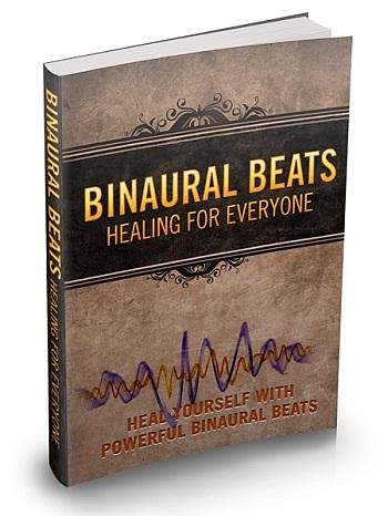 Binaural Beats Healing For Everyone