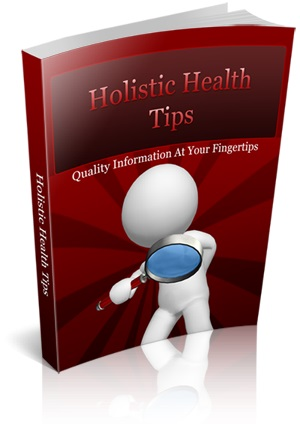 Holistic Health Tips
