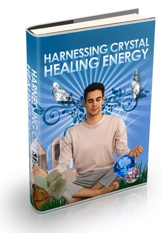 Harnessing Crystal Healing Energy: A Beginner's Guide