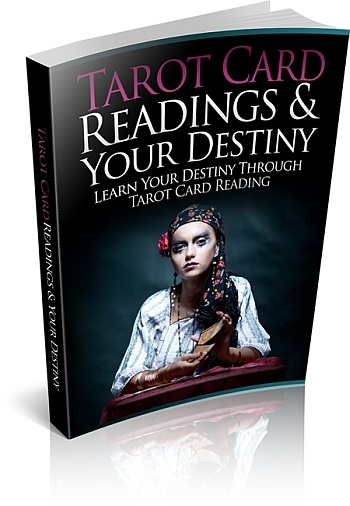 Tarot Card Readings & Your Destiny