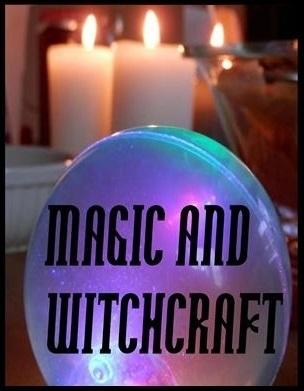 Magic & Witchcraft