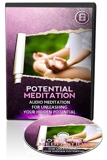 Potential Meditation