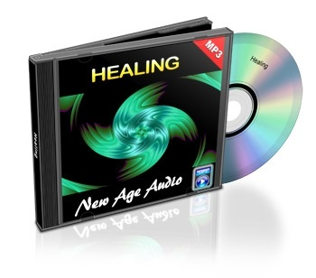 New Age Audio, Volume 3: Healing