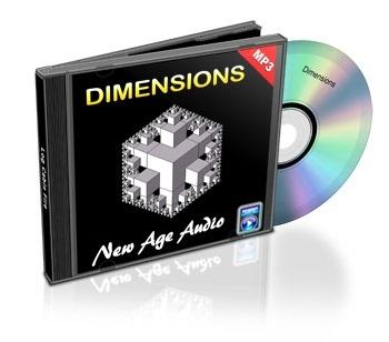 New Age Audio, Volume 1: Dimensions