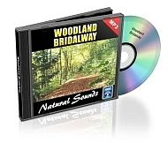 Natural Sounds, Volume 3: Woodland Bridalway