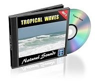 Natural Sounds, Volume 1: Tropical Waves