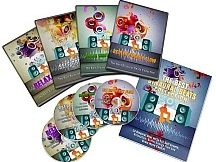 The Binaural Beats Audio Collection