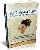 Sleeping Sanctuary: Salvation For the Sleep Deprived