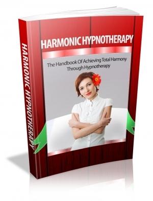 Harmonic Hypnotherapy